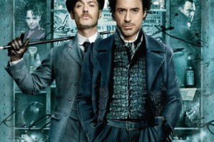 映画「シャーロック・ホームズ」(2009)